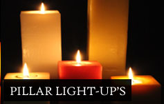 Pillar Light Ups